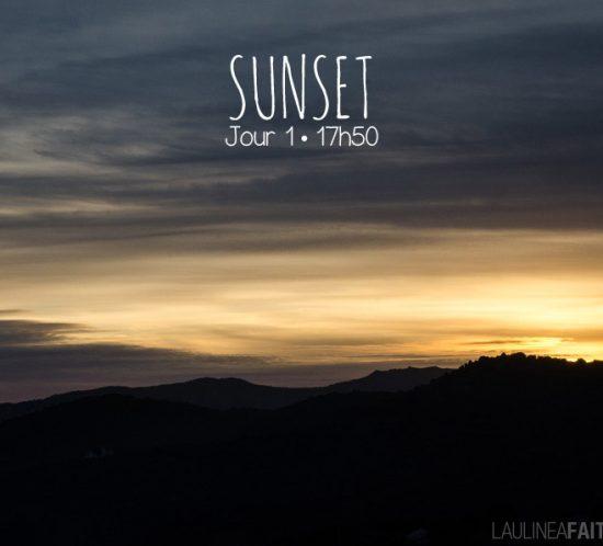 corse, coucher de soleil, ajaccio, comment photographier un coucher de soleil