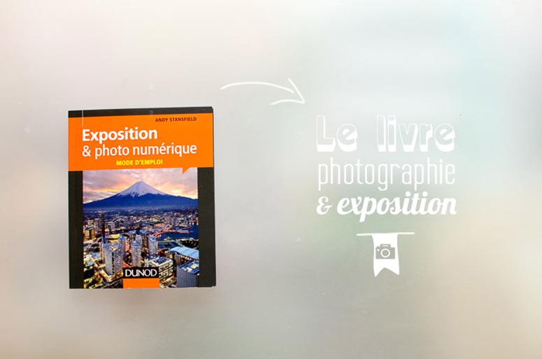 livre exposition et photographie numérique