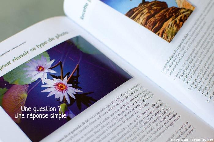 livre de photographie - Scott Kelby- la photographie numérique 3 en 1