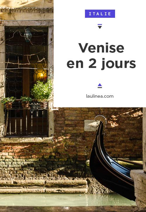 Que faire, que voir à Venise, Italie en deux jours ? Le Carnaval, les gondoles,la lagune, les vaporetti, des canaux fascinants, des dizaines de ponts, la place San Marco, des drôles de pigeons... #travel #italia #venezia