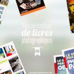 10 Livres de photographie