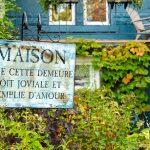 Ten on ten – #Octobre – Dans les ruelles de Montréal