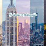 Astuce photo #4 – Lumière ! (Top of the Rock, NYC)