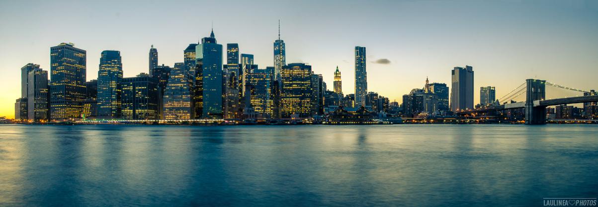 NYC-panorama