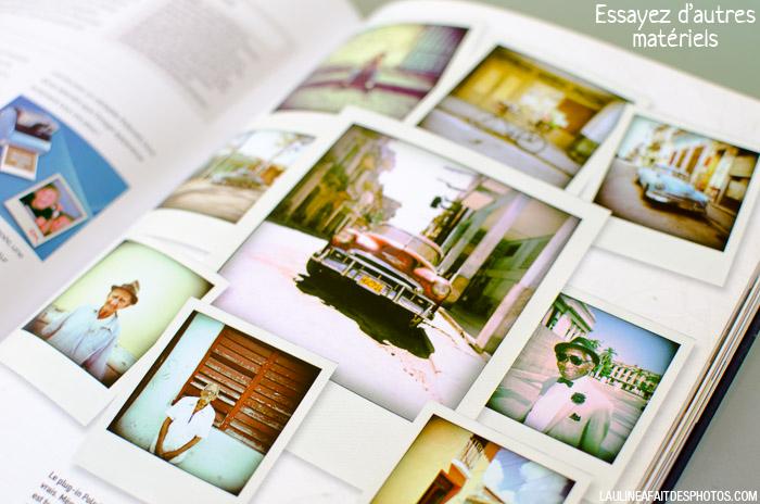 livre de photographie - Lee Frost - la photo créative de A à Z