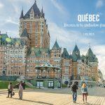 Un week-end dans le Vieux-Québec
