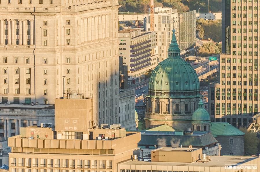 montréal, montreal, canada, appartement, condo, architecture, église, centre-ville