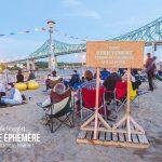Juillet à Montréal en 4 expressions québécoises et 5 photos