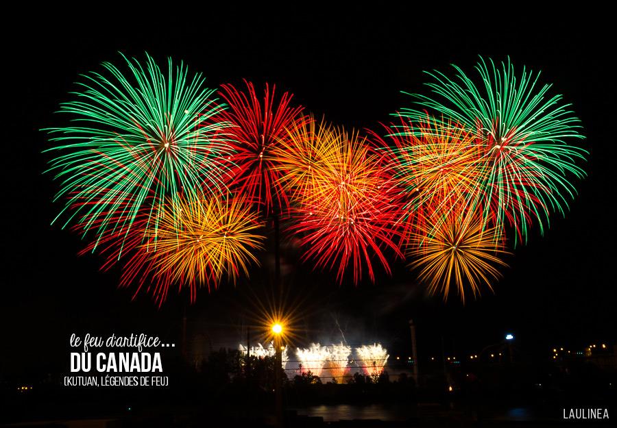 feu d'artifice, couleur, montréal, concours, loto-quebec, canada