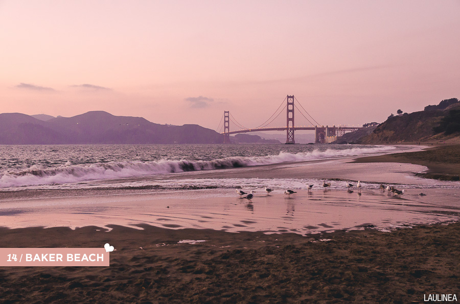 San Francisco, Californie, USA, voyage,