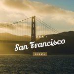 Voyage à San Francisco, 21 choses à voir