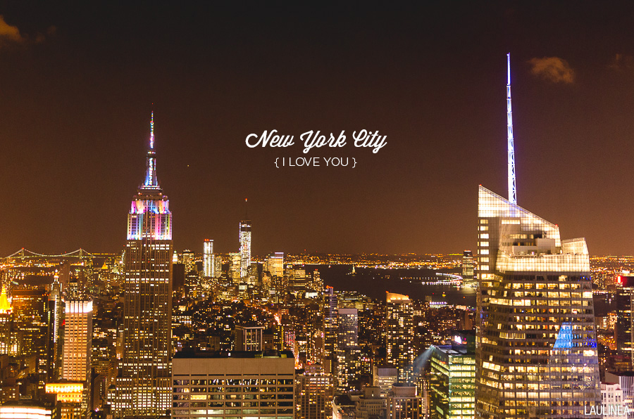 #bonneannée #happynewyear #NYC #usa #newyork nouvel an New York