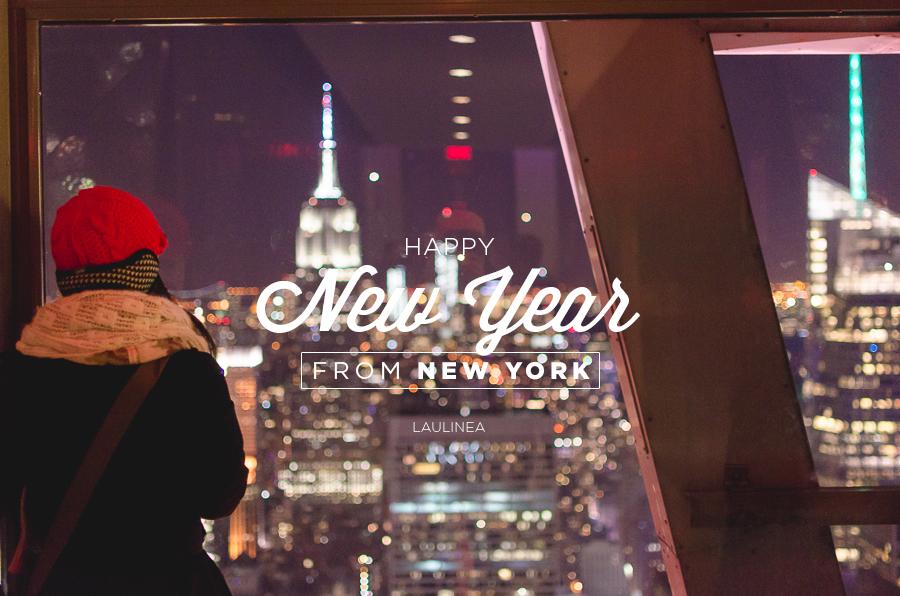Idee Pour Passer Le Reveillon Du Jour De L An.Passer Le Jour De L An A New York Bonne Ou Mauvaise Idee