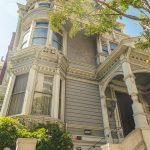 Visite dans le passé avec la Haas-Lilienthal House {San Francisco}