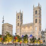 Notre-Dame {Paris VS Montréal}