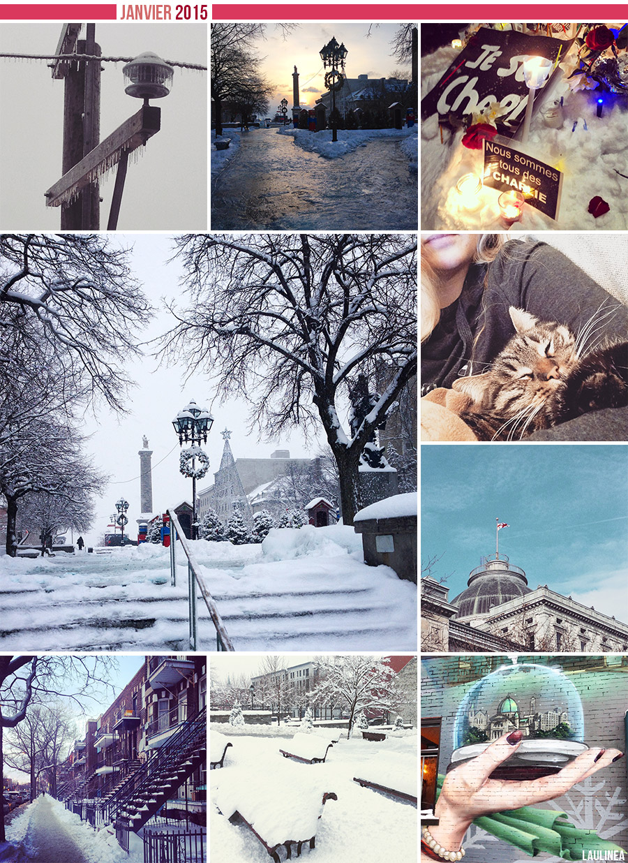 Montréal, montreal, canada, hiver, winter, pvt