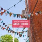 Instants Montréalais : Arts et Culture