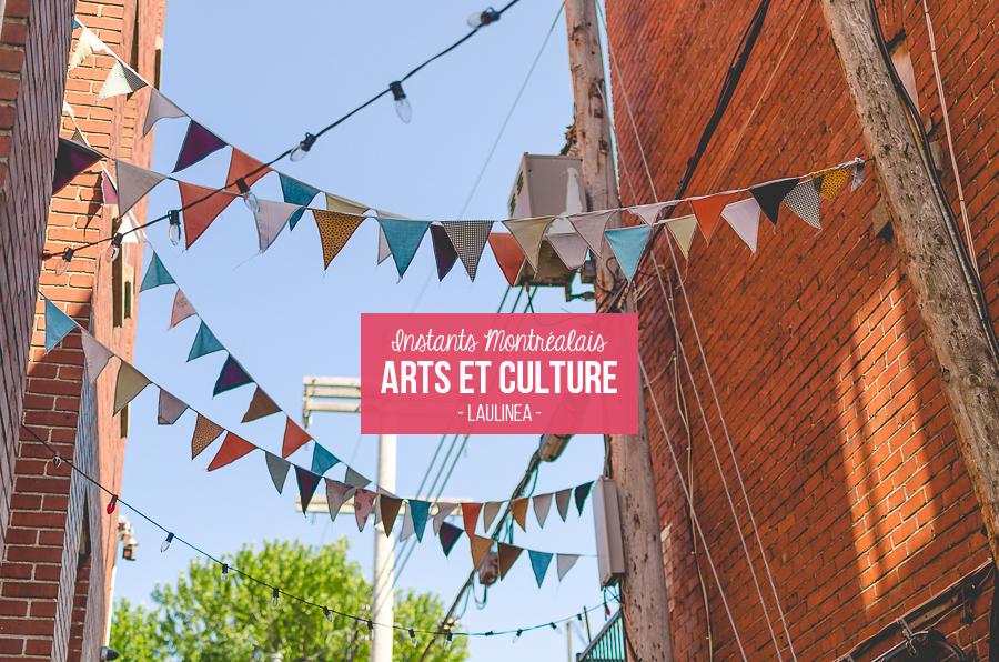 art, culture, montréal
