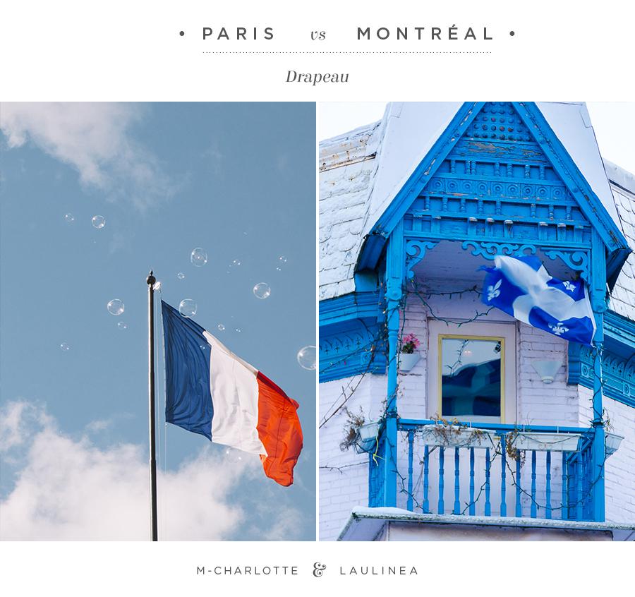 parisVSmontreal-drapeau