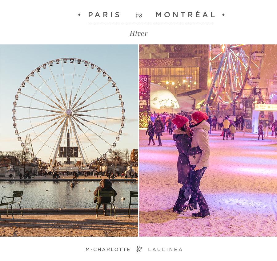 parisVSmontreal-hiver