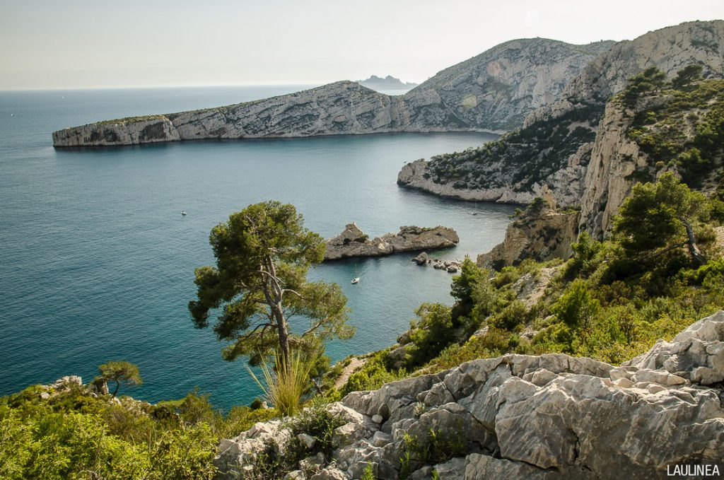 france, marseille, calanques, luminy