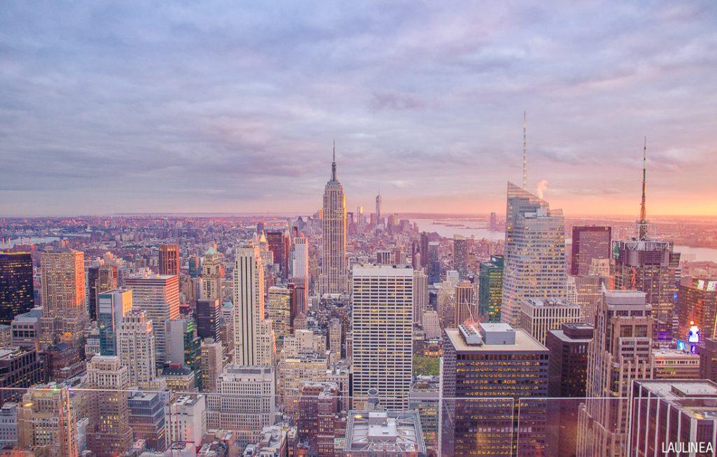 usa, états-unis, new-york