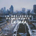 Immigration au Canada et la Résidence Permanente, le doute.