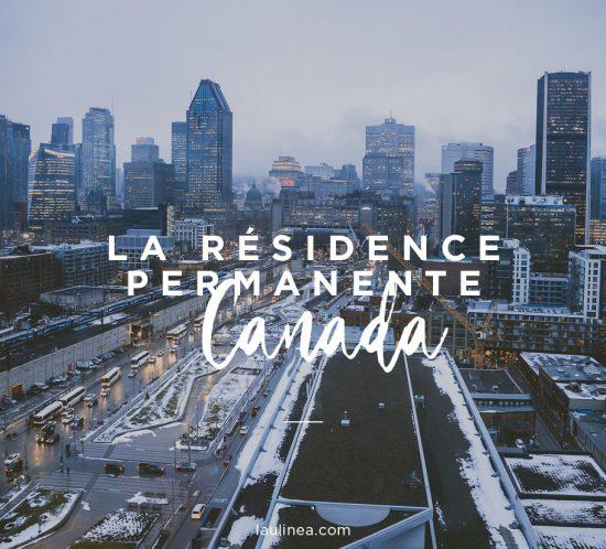 Expatrié au Canada, est-ce que je fais la demande de résidence permanente ? #questionnement #immigration #expatriation #viedexpat #montréal #quebec #canada