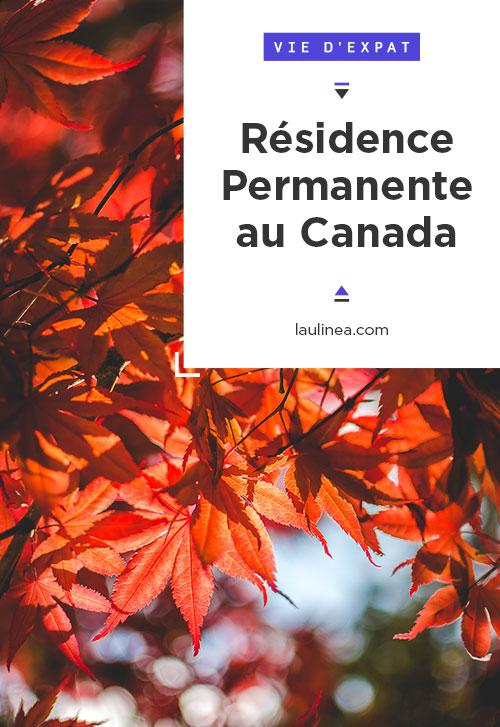 Expatriée au Canada, est-ce que je fais la demande de résidence permanente ? Doute des expatriés français #questionnement #immigration #expatriation #viedexpat #montréal #quebec #canada
