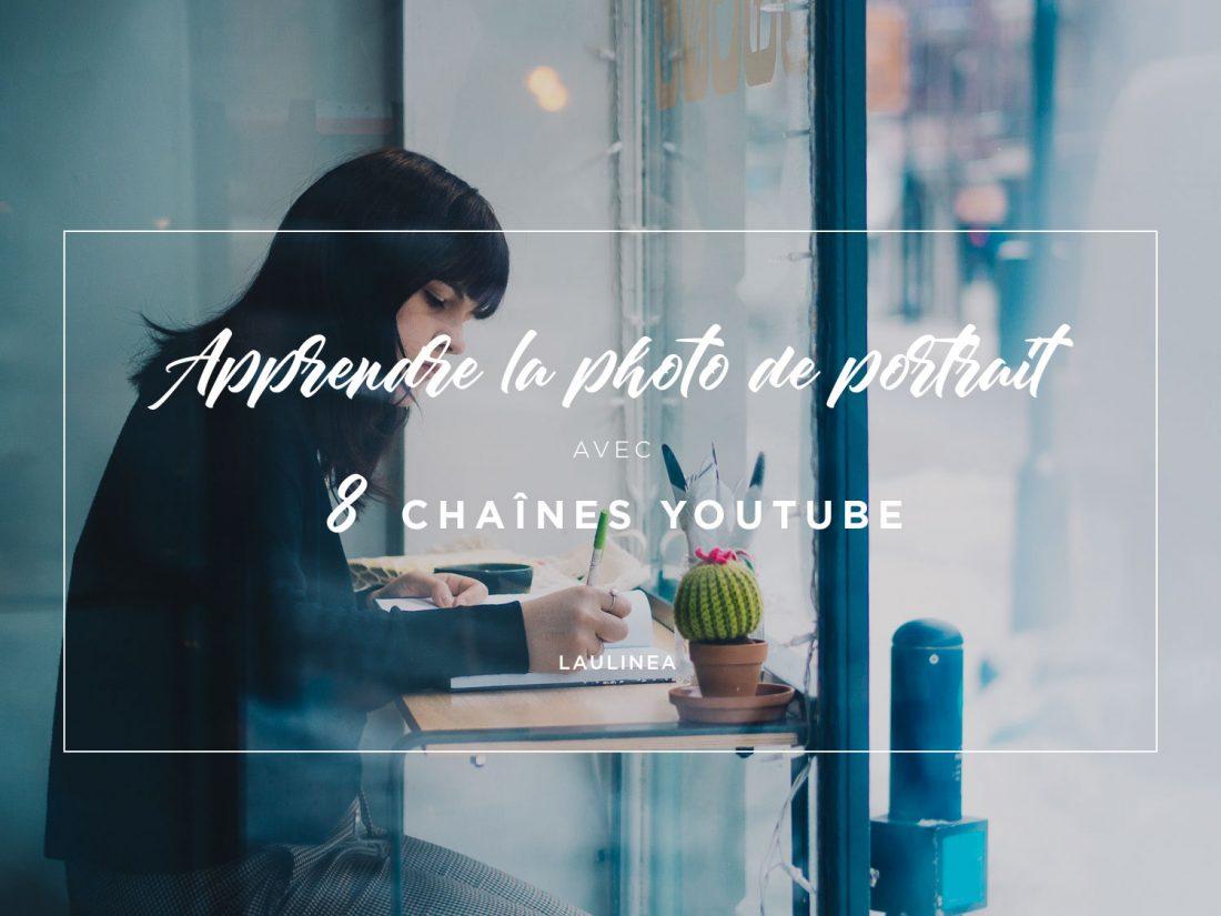 photo de portrait, youtube, channel, chaine, photographie, passion, apprendre, formation, tutoriel, tuto photo