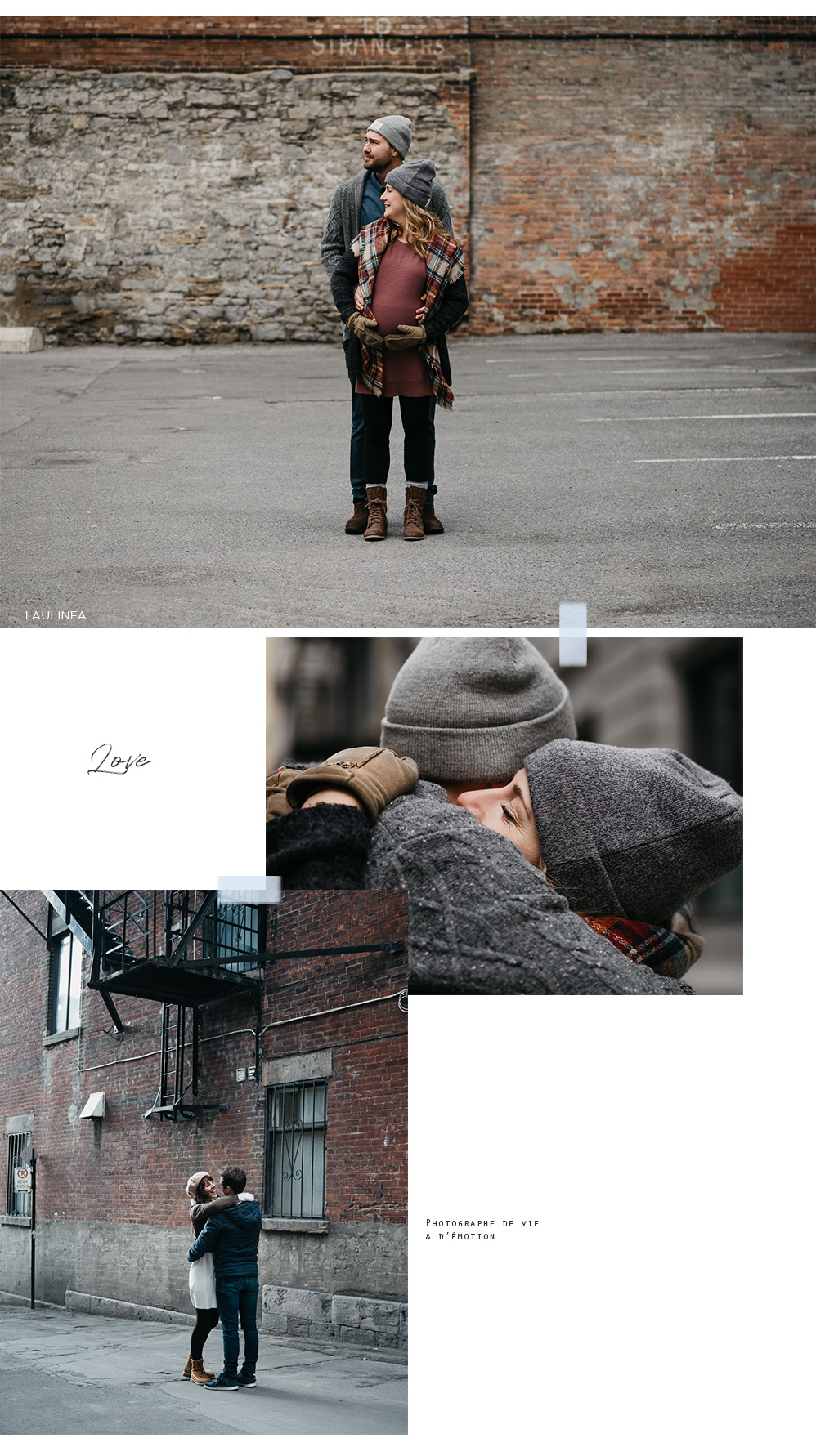 laulinea, photographe de famille, couple et portrait, devenir photographe à Montréal, travailleur autonome, québec, séance photo, choix de vie, carrière, changer de profession